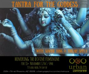 tantra-for-the-goddess