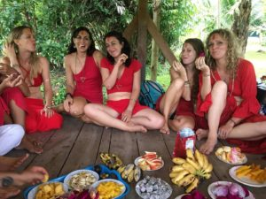Adya Yoga Retreat and Sacred Plant Ceremony @ Grace Grove Retreat Center