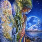 Mother Nature: the Ultimate Goddess of Love