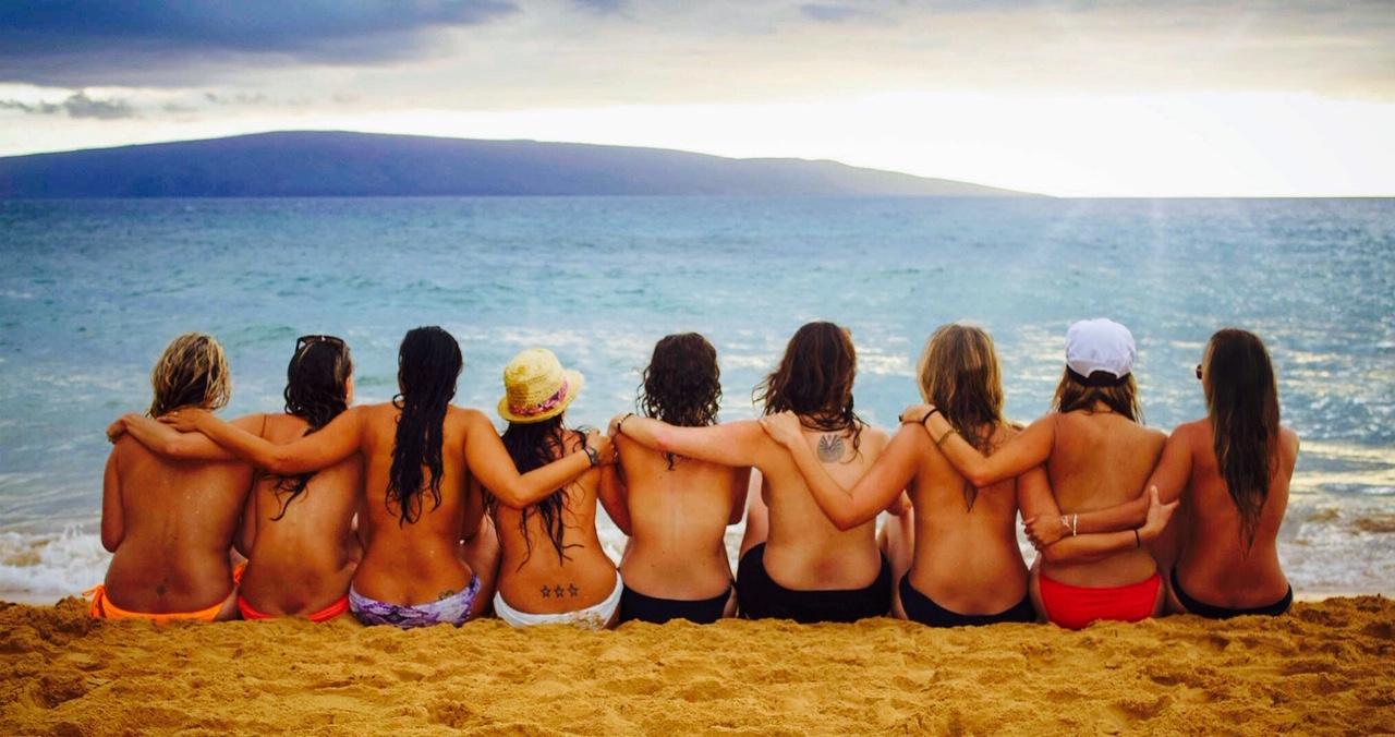 Feminine Empowerment & Yoni Yoga | AUTHENTIC CONSCIOUS ...